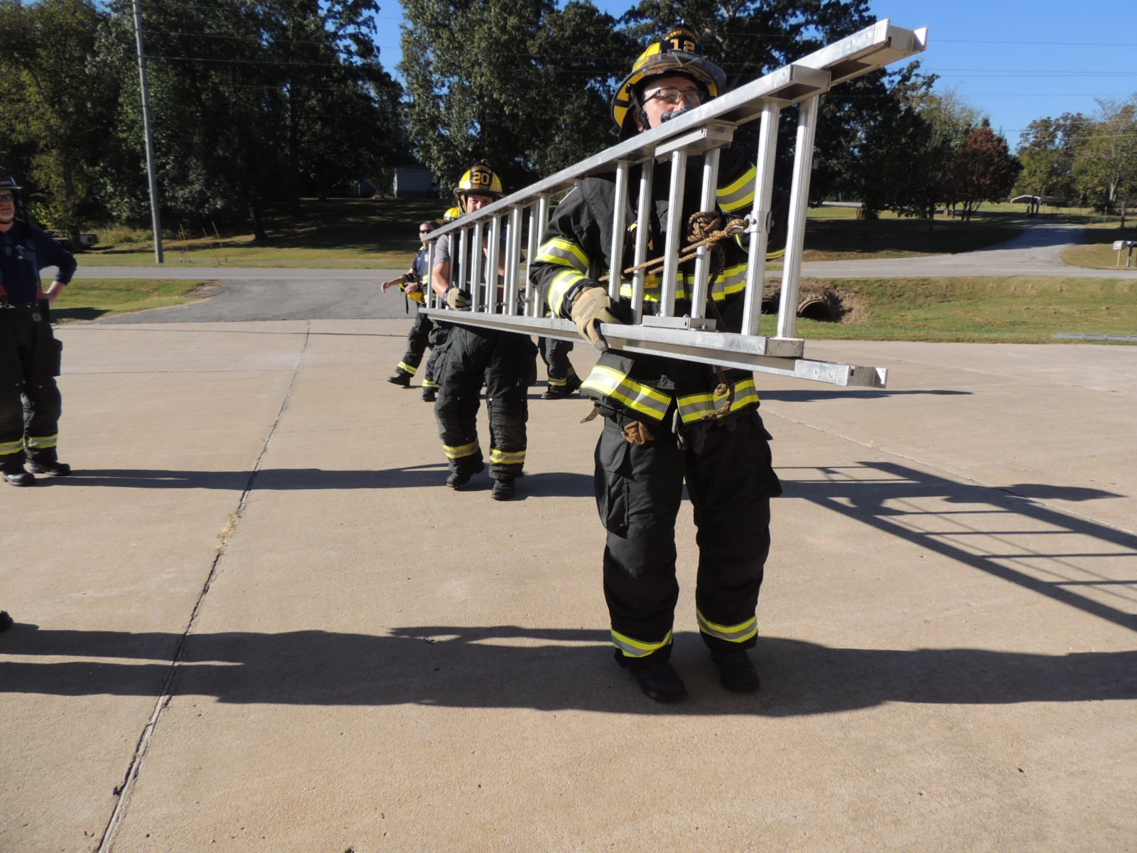 WVFD training 100315 (23)